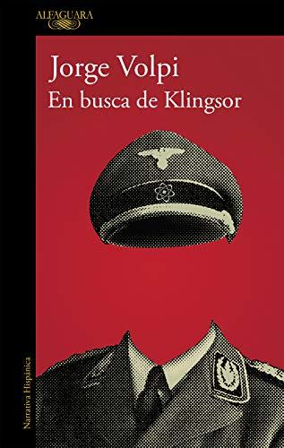 9788420416762: En busca de Klingsor