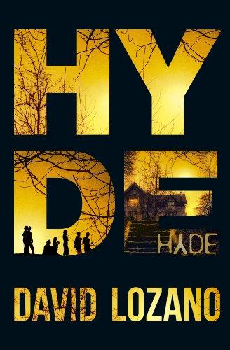9788420417042: Hyde (Sin límites)
