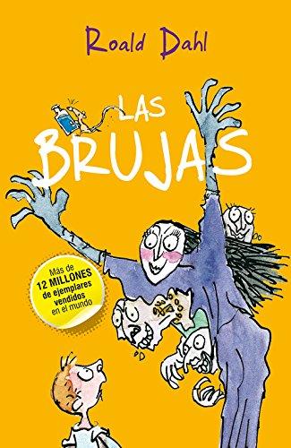 9788420417097: Las Brujas (Alfaguara Clásicos)