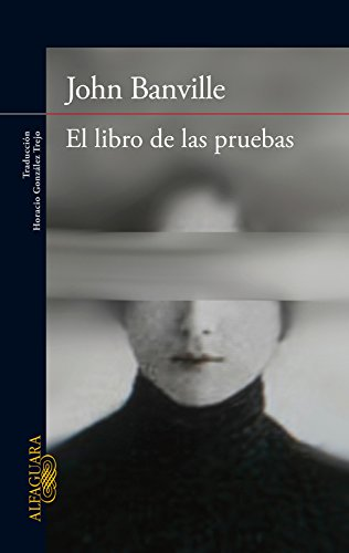 9788420418346: El libro de las pruebas (LITERATURAS)