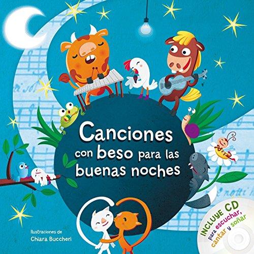 Canciones Con Beso Para Las Buenas Noches: Not Available (na),