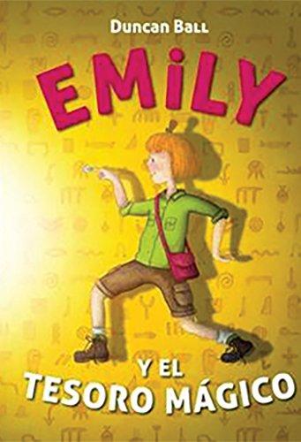 Emily y El Tesoro Magico: Duncan Ball