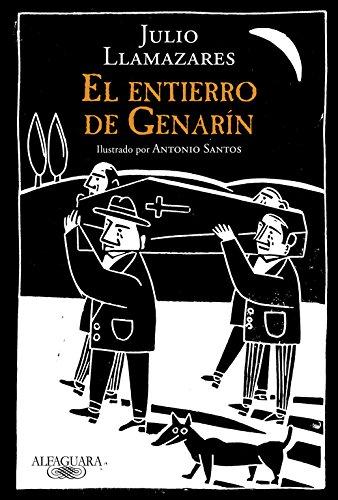 9788420419213: El entierro de Genarín (FUERA COLECCION ALFAGUARA ADULTOS)