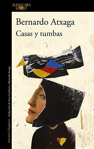 9788420419374: Casas y tumbas (Hispánica)