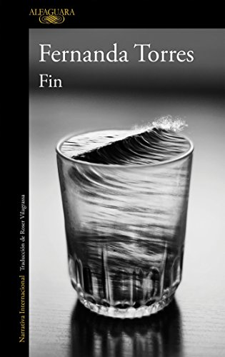Fin (Paperback): Fernanda Torres