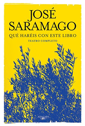 9788420419671: Qué haréis con este libro. Teatro completo / What Will You Do with This Book. Complete Theater (Spanish Edition)