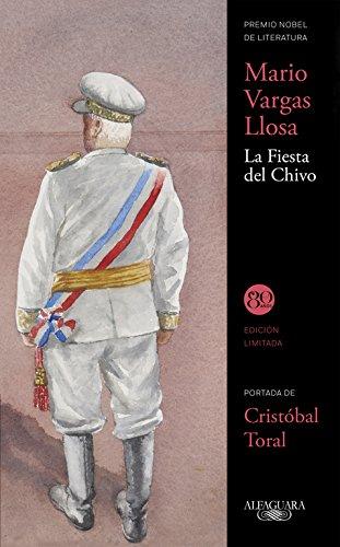 9788420419824: La Fiesta del Chivo (FUERA COLECCION ALFAGUARA ADULTOS)