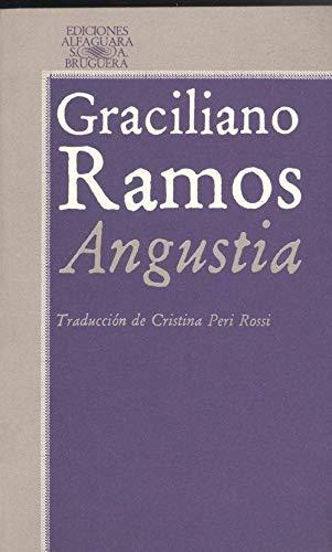 Angustia - Ramos, Graciliano