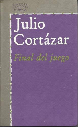 9788420421339: Final Del Juego