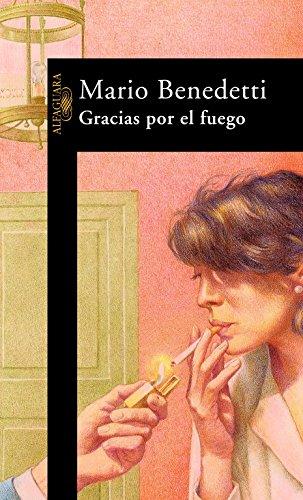 9788420421483: Gracias Por El Fuego (Spanish Edition)