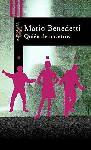 9788420421506: Quién de Nosotros