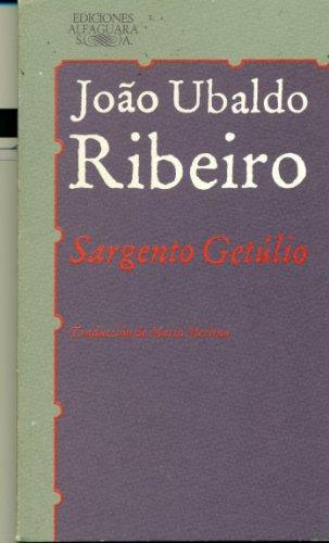 9788420421568: Sargento Getúlio (Spanish)