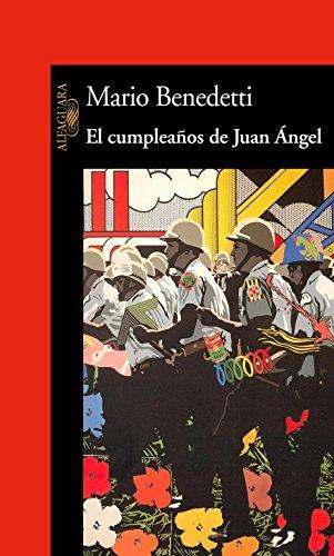 9788420421759: El cumpleaños de Juan Ángel (LITERATURAS)
