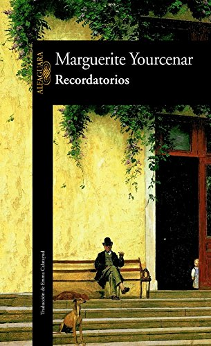 9788420422145: Recordatorios (LITERATURAS)
