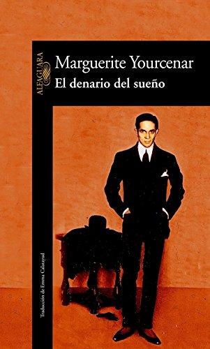 9788420422183: El denario del sueño (LITERATURAS)