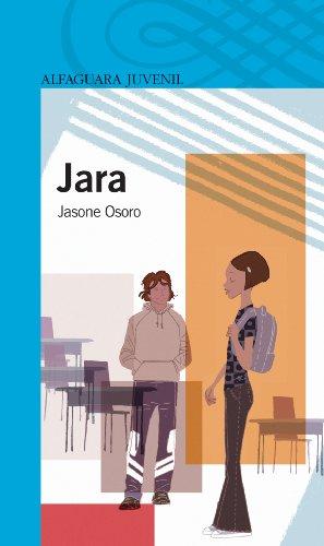 Jara - Osoro Igartua, Jasone