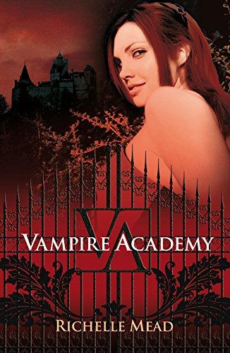 9788420422596: Vampire academy 1