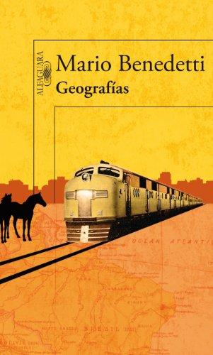9788420422626: Geografías (LITERATURAS)