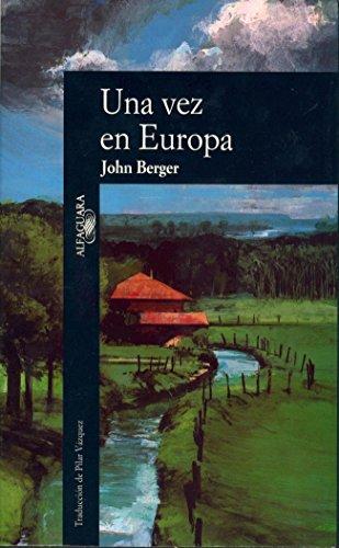 9788420422633: Una Vez En Europa