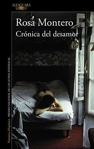 9788420422701: Cronica del desamor