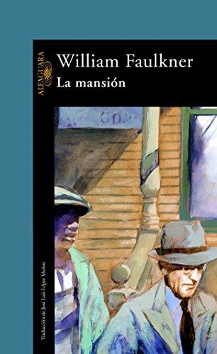 9788420422787: La mansión
