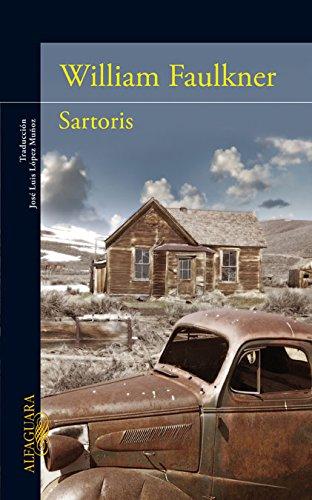 9788420422848: Sartoris (LITERATURAS)