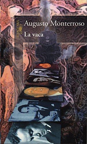9788420422893: La Vaca (Spanish Edition)