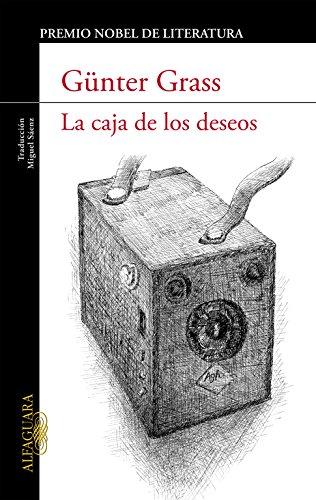 9788420423173: La caja de los deseos
