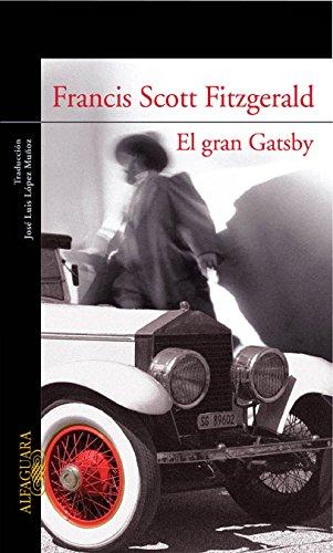 9788420423401: El gran Gatsby (LITERATURAS)