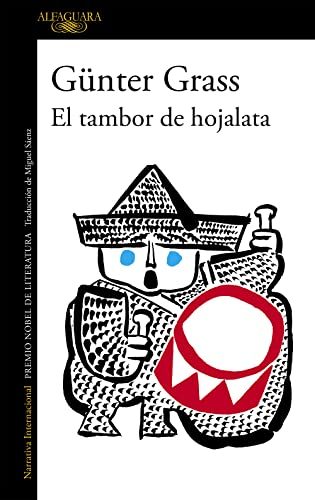 9788420423562: El tambor de hojalata (LITERATURAS)