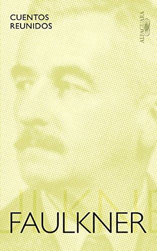 9788420423579: Cuentos completos W. Faulkner