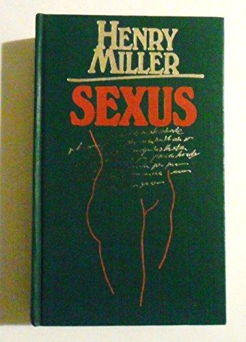 9788420424033: Sexus