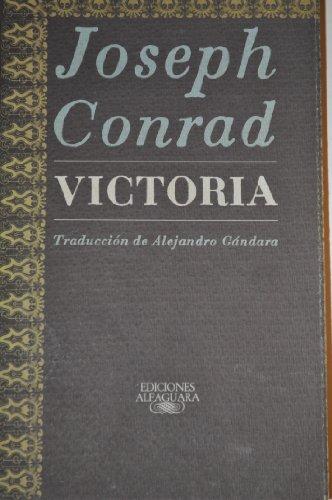 9788420424736: Victoria