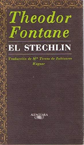 9788420424903: Stechlin, el