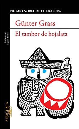 9788420425085: TAMBOR DE HOJALATA EL ALI019 (LITERATURAS)