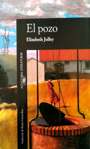El pozo (8420425591) by Jolley, Elizabeth