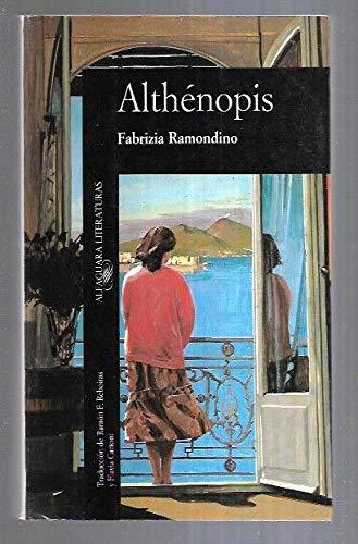 Althenopis: Fabrizia Ramondino