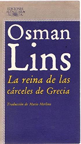 9788420426037: La Reina De Las Carceles De Grecia