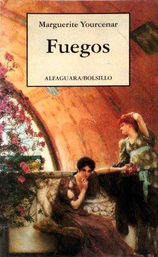 9788420427249: FUEGOS (Coleccion Alfaguara/Bolsillo)