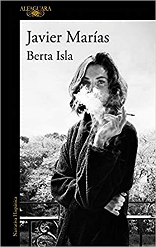 9788420427362: Berta Isla (Hispánica)