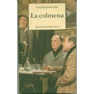 9788420427621: The Colmena, La (Spanish Edition)