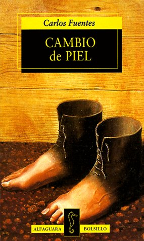 Cambio de piel (Alfaguara de Bolsillo) (Alfaguara/Bolsillo (Alfaguara (Firm))) (Spanish Edition): ...