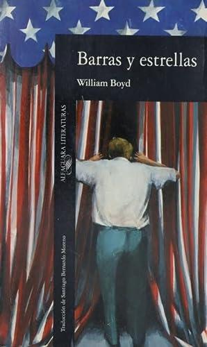9788420427775: Barras y estrellas (bolsillo)