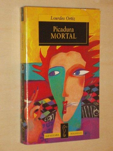 9788420427966: Picadura mortal