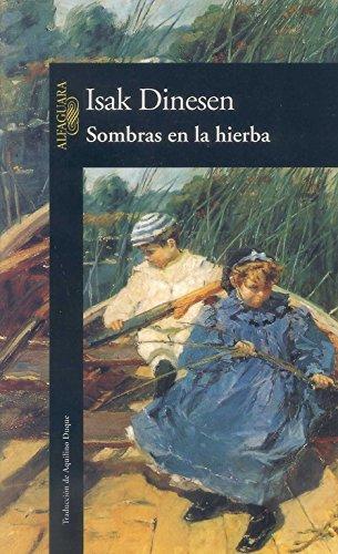 9788420428048: Sombras en la hierba (LITERATURAS)