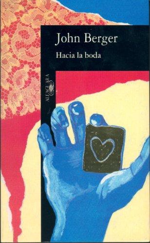9788420428260: Hacia La Boda (Literaturas)