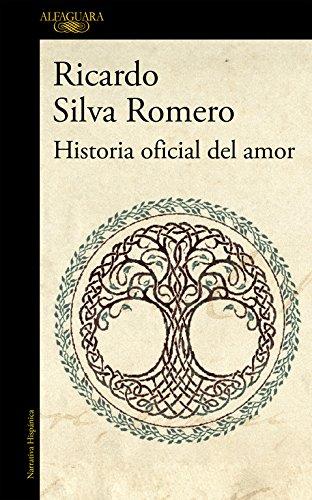 9788420428802: Historia oficial del amor (Mapa de las lenguas) (HISPANICA)