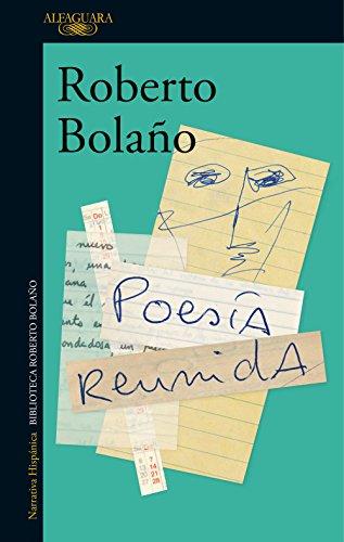 9788420428864: Poesía reunida (Hispánica)