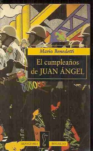 9788420428871: Cumpleanos De Juan Angel (Alfaguara Bolsillo) (Spanish Edition)