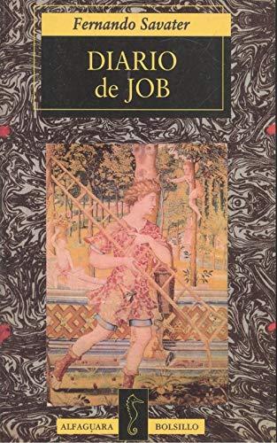 Diario de Job: SAVATER, Fernando